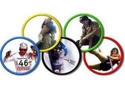 Олимпийский спорт в эпоху глобализации
