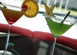 Здоровая пища вытесняет алкоголь из мини-баров отелей