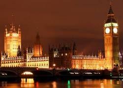 Лондон украсится супер-отелем