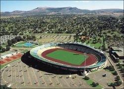 ЧМ-2010 откроется матчем в Йоханнесбурге