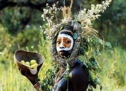 Туристка привезла из Африки опасный вирус