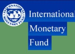 Глава МВФ заявил о первом мировом кризисе XXI века