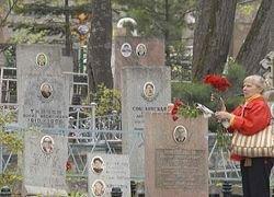 Древние московские могилы отдадут опекунам