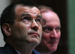 Глава МВД РФ предлагает карать экстремизм в интернете