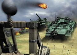 Россия потратит триллион рублей на вооружение