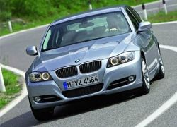 BMW представила новое поколение 3 Series