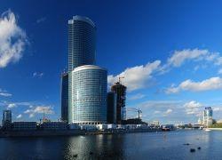 «Москва-Сити» будет готов к 2010 году