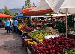 Зубков требует создать сельские рынки без посредников