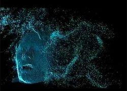Группа Radiohead сняла трехмерный клип