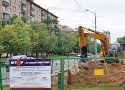 """Миллионам москвичей угрожает \""""обезвоживание\"""""""
