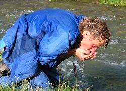 Очередная угроза землянам - всемирная жажда