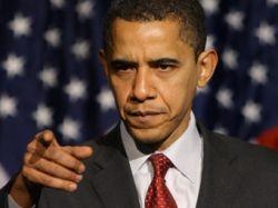 Барак Обама приговорил бин Ладена к смертной казни