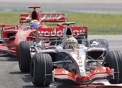 McLaren заплатит Ferrari $100 млн за судебные издержки