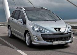 Французы показали новый Peugeot 308 СС