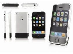 Фото iPhone 3G в реальном времени