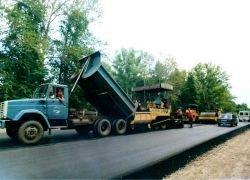На реконструкцию трассы М-5 выделено 38 миллиардов рублей