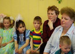 Банк данных для приемных родителей создан в Подмосковье