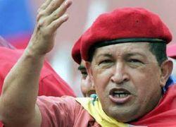 Уго Чавес назвал президента Колумбии братом