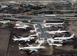 Два самолета едва не столкнулись в США
