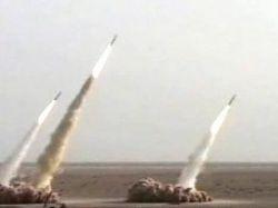 Иран нацелил ответный удар: 32 базы США и центр Израиля