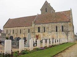 Великобритания развивает церковный туризм
