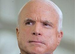 МИД Ирана лишил Маккейна морального права на президентство