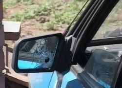 Ссора между двумя водителями закончилась стрельбой