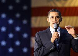 """Барак Обама против исключения России из \""""Большой восьмерки\"""""""
