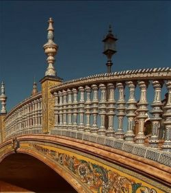 Удивительные фотографии мостов