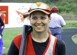 Россиянки стали чемпионками мира по стрельбе