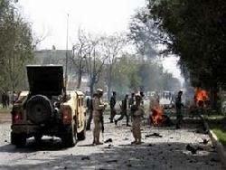 При взрыве в Афганистане погибли более 20 человек