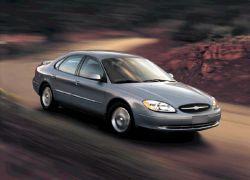Премьера нового Ford Taurus состоится в Детройте
