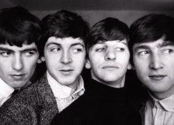 Beatles популярней чем Иисус, или пропаганда христианства