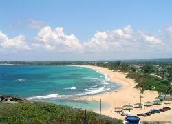 Самые опасные пляжи 2008