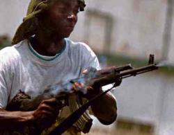 В Сьерра-Леоне обнаружен брошенный  самолет с 700 кг кокаина