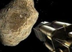 Начало эпохи войн с астероидным террором