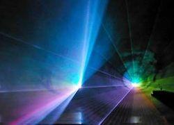 Посетители фестиваля пострадали из-за лазерного шоу