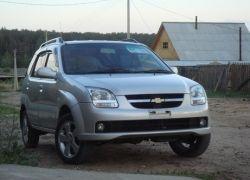 GM начнет выпуск Chevrolet Cruze в Петербурге