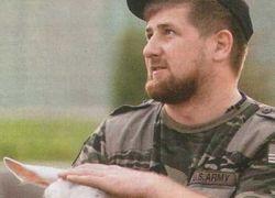 Рамзан Кадыров держит заложников?