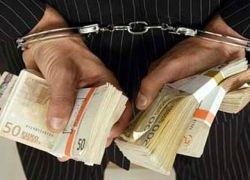Губернаторов отсеют по коррупции