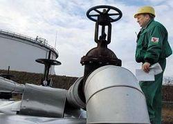 Россия вдвое сократила поставки нефти в Чехию