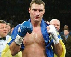 Следующим соперником Кличко станет россиянин