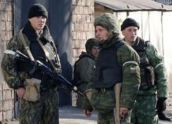В Чечне обстреляна машина полковника МВД России