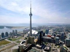 Самую высокую телебашню строят в Токио