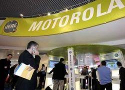 SonyEricsson обогнал Motorola по числу проданных мобильников