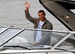 Андрей Шевченко на пути в «Милан»