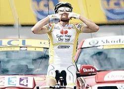Итоги первой недели Тур де Франс