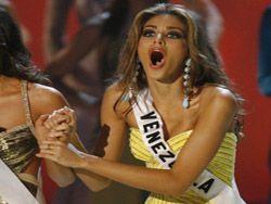 Дайана Мендоса — Мисс-Вселенная-2008