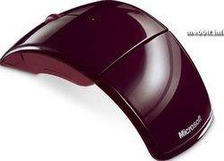 Microsoft Arc Mouse - необычная портативная мышь