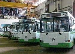 Женщины-водители осваивают московские автобусы